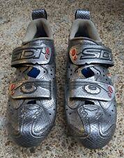 Sidi T-2 Carbon Millennium III Triathlon Cycling Shoes - EU41