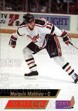 1993-94 Wheeling Thunderbirds #13 Marquis Mathieu