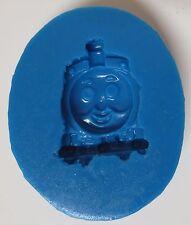 2x Thomas & Friends Train mini Fondant Silicone Baking / Chocolate / Candy Mold