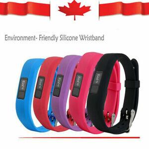 Replacement Wrist Band for Garmin Vivofit JR wristband
