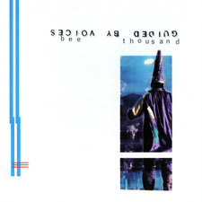 Guided By Voices 'Bee Thousand' LP NEW / SEALED