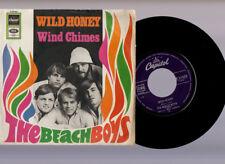 THE BEACH BOYS...si...WILD HONEY
