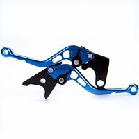 Vented Short brake clutch levers For Yamaha XJ6 DIVERSION2009-2014 2013 2012