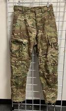 Multicam OCP Army Combat Pants w Knee Pad Slots, Flame Resistant Small Regular