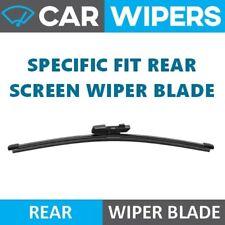 "13"" Specific Fit Flat Rear Wiper Blade (SEAT LEON, SKODA FABIA, VW PASSAT)"