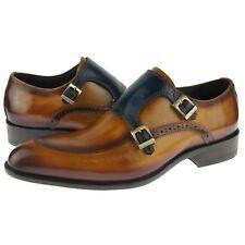 bd8d1e70452d4 Carrucci Leather Loafers & Slip Ons Dress & Formal Shoes for Men | eBay
