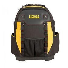 Stanley 1-95-611 Fatmax Tool Technician's Backpack Rucksack STA195611 New
