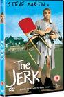 The Jerk DVD (2008) Steve Martin, Reiner (DIR) cert 15 FREE Shipping, Save £s
