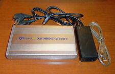 CASE HDD ESTERNO 3,5 IDE-PATA