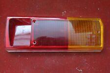 Renault 12 Right Tailight Lens - Feux Signalisation Arriere Droit - 7701017048