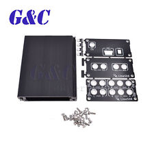 Aluminum Enclosure Cover case for LimeSDR Lime SDR Type-A Type-B