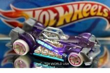 2018 Hot Wheels HW Glow Wheels Voltage Spike
