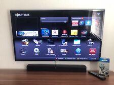 """Samsung UE46D6500 46"""" Zoll Full HD 3D TV Smart TV"""