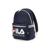 ddf8bc5aec FILA Court Backpack Fs3bpa6351x Black Unisex Korean BRAND Freetrack
