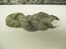 Rayon Chenille Yarn 1300 Ypp 1 Skein, 4 oz. Col Olive,