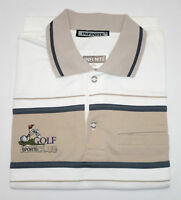 POLO GOLF SPORTS CLUB -  INFINITE - NEUF avec Étiquettes - Taille M