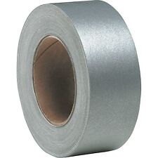Hi Visibility Reflective Sew on Tape 50mm 50mtrs