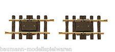 LGB 10151 - Kehrschleife, 2 x 150 mm
