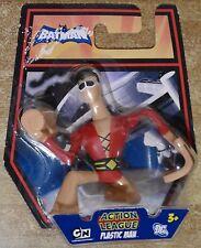 Mattel Batman  Plastic Man Mini Figure
