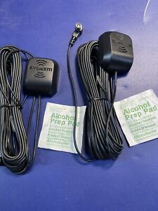 2 Sirius XM Antennas