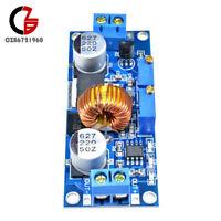 2PCS 5A Lithium Charger CV CC buck Step down Power Supply Module LED Driver