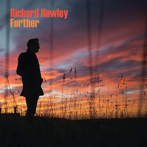 Richard Hawley - Further CD *new and sealed* 5