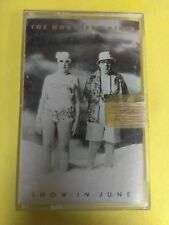 THE NORTHERN PIKES Snow In June 72392752234 Cassette Tape