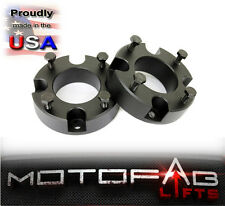 """2007-2017 Fits Toyota Tundra 2.5"""" Front Leveling Lift Kit  4WD 2WD USA MADE"""