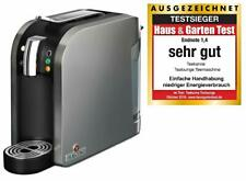 TEEKANNE Tealounge Kaffeekapselmaschine Teemaschine Padmaschine + 20 Kapsel