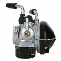 Carburateur Type DELLORTO carbu 15 starter a cable 103 MBK 51 EXP 24 h