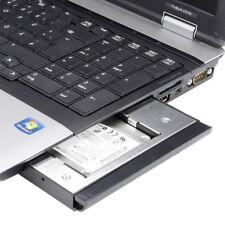 Multibay HDD Caddy SATA Einbaurahmen für HP Compaq, *ProBook & EliteBook Serie*