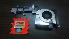 HP Pavilion DV6000 Heatsink & and Fan 431448-001