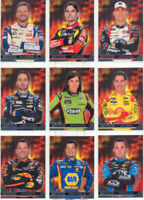 2013 Press Pass Ignite NASCAR Racing 70-Card Complete Set - NM/MT!
