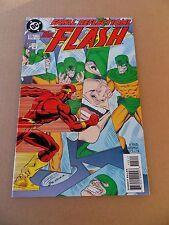 Flash 105 . DC  1995 -    VF