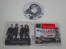 THE KILLERS/SAMS TOWN(ISLAND 602517026759) CD ALBUM