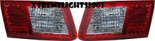 FITS ACURA TSX 2009-2010 INNER TAILLIGHTS TRUNK TAIL LIGHTS LID LAMPS PAIR