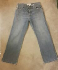 Next Boot Fit Stonewashed Jeans 30 Short
