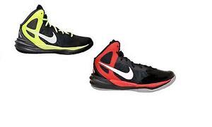 Nike Prime Hype DF Basketball Shoes  683705