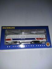Bachmann H O Scale Septa Philadelphia Trolley PCC Car New MIB