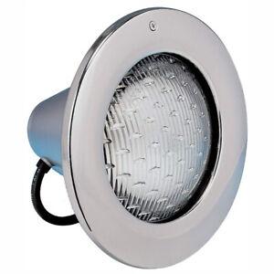 Hayward W3SP0583SL100 AstroLite 120 Volt Pool White Light, Stainless Steel Rim