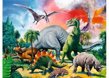 Ravensburger Among The Dinosaurs Puzzle 100pc XXL