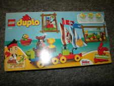 Lego Duplo Seifenkistenrennen 2-5 Jahre Nr. 10539 OVP