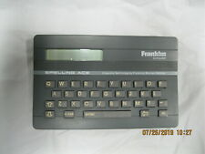 Franklin Computer Spelling Ace spelling ace - Franklin computer sa-98