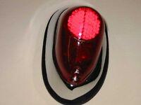 CLASSIC MORRIS MINOR REAR LAMP ASSEMBLEY 948cc TYPE L/H