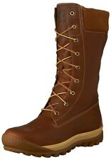 Timberland Women's Woodhaven Tall Insulated Waterproof Boot Size 9M