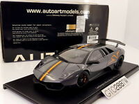 AUTOart 1:18 scale Lamborghini Murcielago LP670-4 SV China Limited Edition 74625