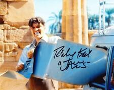 RICHARD KIEL as Jaws - James Bond GENUINE AUTOGRAPH UACC (R6065)