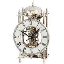 Mechanische Tisch-, Kamin- & Reiseuhren im Antik-Stil aus Metall