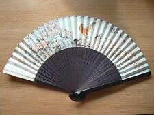 Japanese Fan 20cm long good used condition