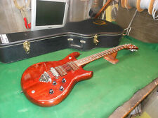 Vintage 1978 Ibanez Musician MC200 Crafted in Japan clean